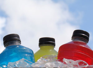 Sports Drinks - Pediatric dentistry in Pooler, GA